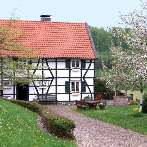 Image Ein verwirklichter Wohntraum:  liebevoll gestaltetes Landhaus