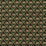 stoff-blumen-schwarz-kleine-ornamente-kucukerler-12959-k-105
