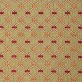 stoff-rot-gelb-rauten-parker-knoll-g-7007-35