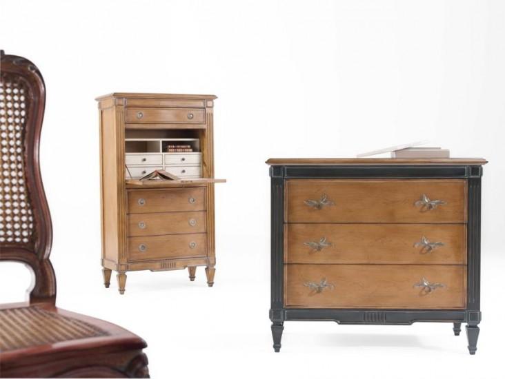 kommode schwarz holz neuesten design kollektionen f r die familien. Black Bedroom Furniture Sets. Home Design Ideas