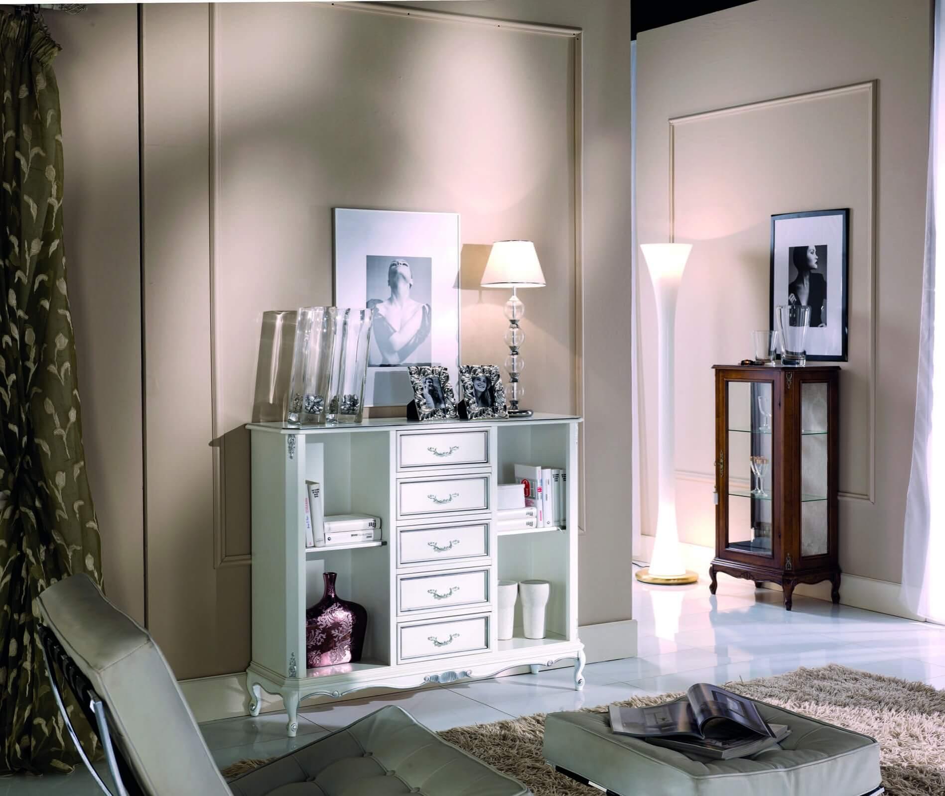 anrichte walter ph nix sch ner leben. Black Bedroom Furniture Sets. Home Design Ideas