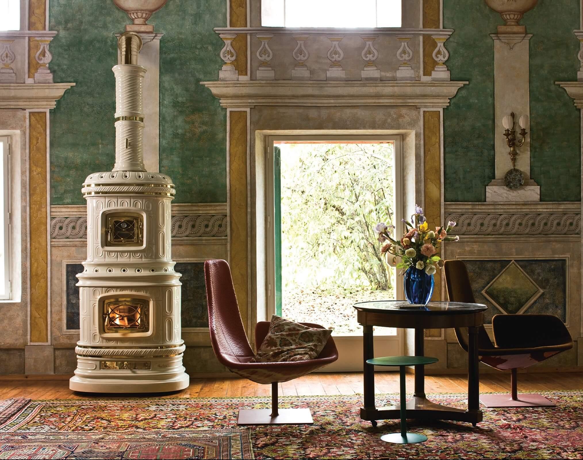 ofen colonna ph nix sch ner leben. Black Bedroom Furniture Sets. Home Design Ideas