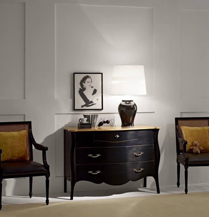 kommode ole ph nix sch ner leben. Black Bedroom Furniture Sets. Home Design Ideas