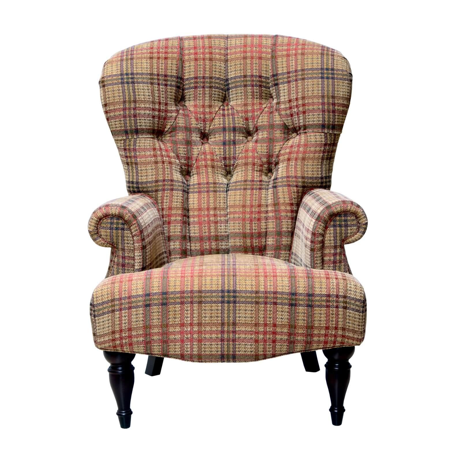 Englische Polstermöbel Landhausstil ~ Sessel Englisch 2017  Chesterfield Sessel  Englische Sessel online