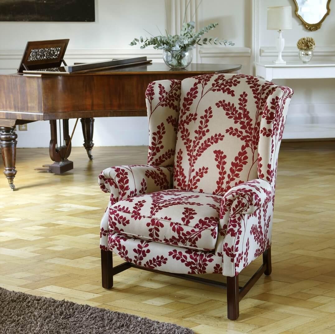 sessel sinatra ph nix sch ner leben. Black Bedroom Furniture Sets. Home Design Ideas