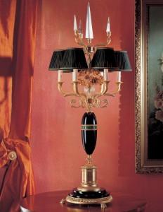 tischlampe-klassisch-bronze-marmor-laudarte-afrodite