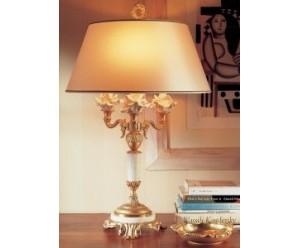 tischlampe-klassisch-bronze-marmor-laudarte-chimera