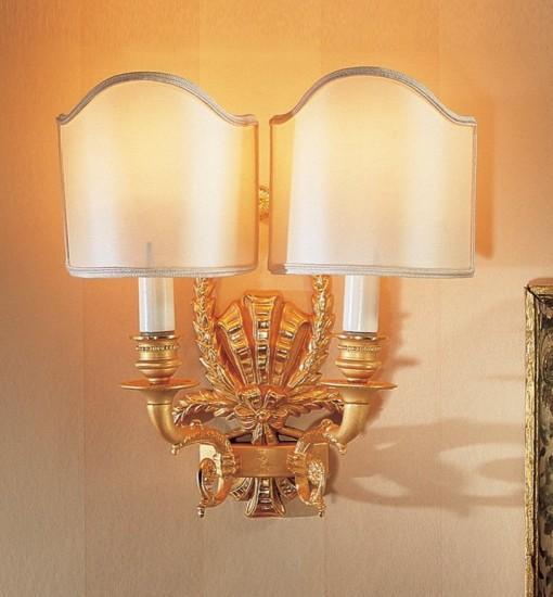 wandlampe-klassisch-bronze-laudarte-t-110