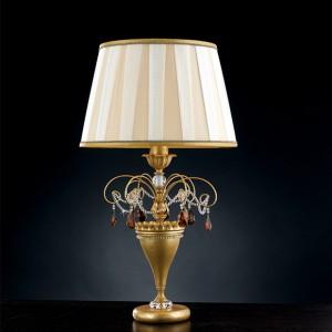 tischlampe-bernstein-kristall-golden-epoca-1418-lg1