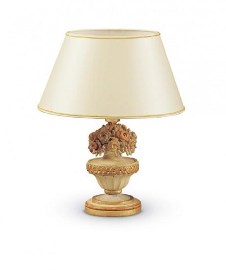 tischleuchten shabby tischlampe f r ihr zimmer. Black Bedroom Furniture Sets. Home Design Ideas