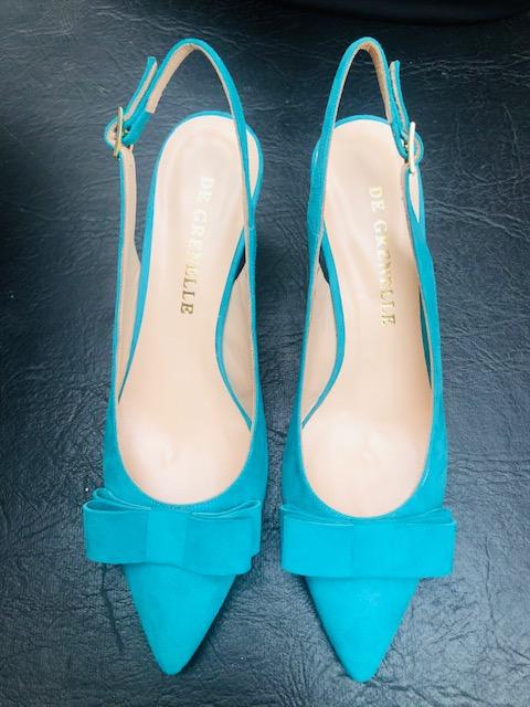 Schuhe De Grenelle