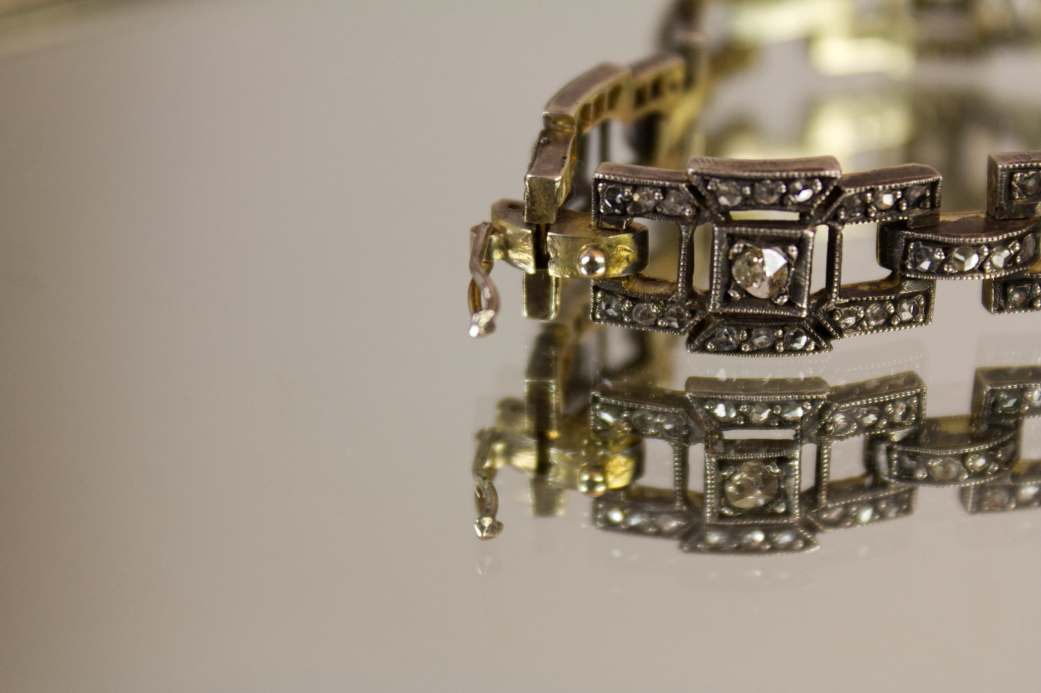 Armband Art Déco