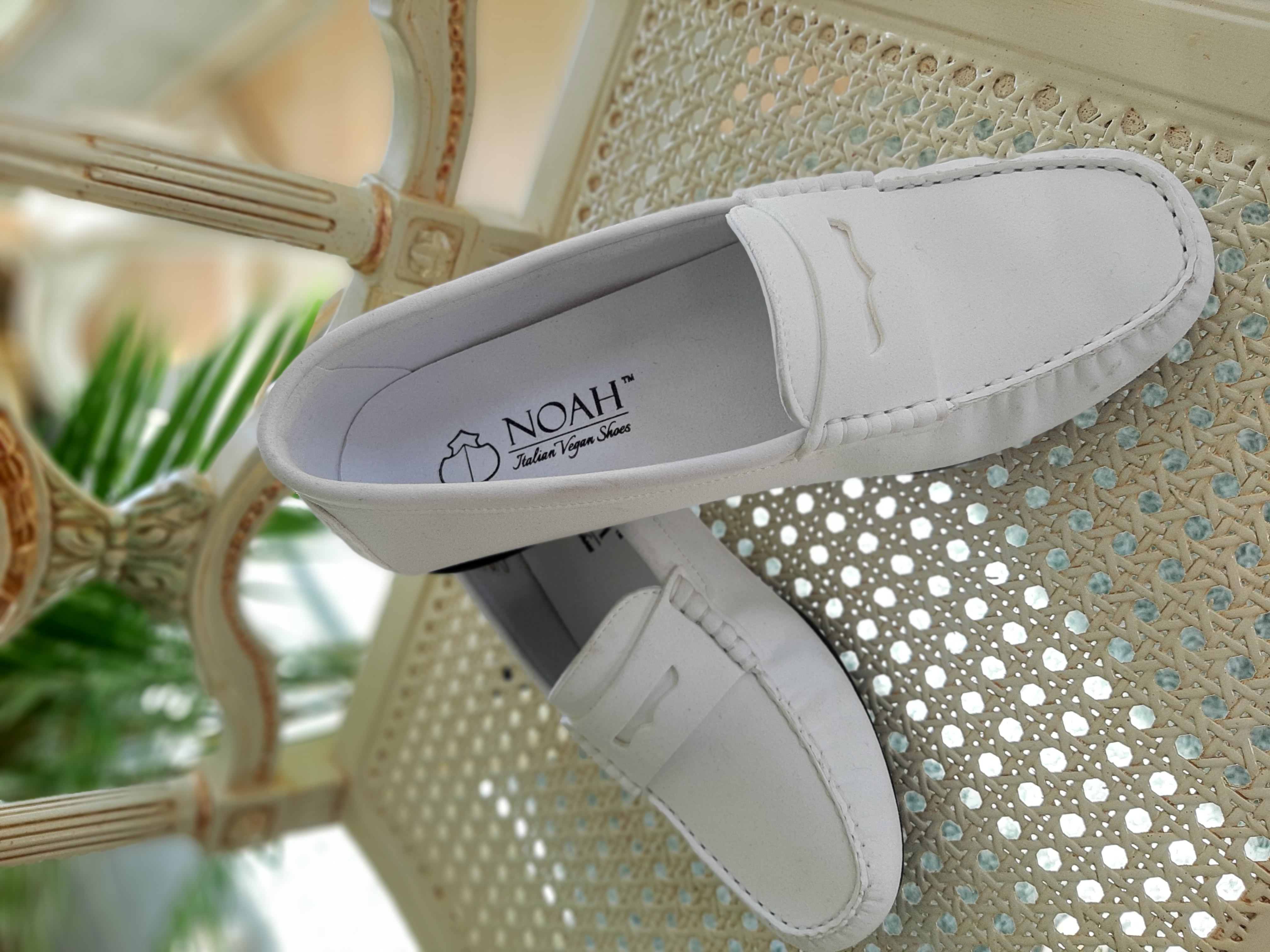 Schuhe Noha Italian Vegan Shoes Gr. 38