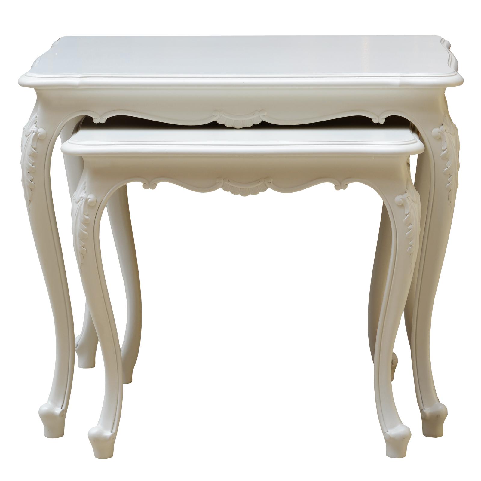 Wunderschönes Chippendale-Möbel in frischem Weiß eine Bereicherung für Ihr Wohnambiente. *****Hochwertiges aus zweiter Hand bei Phönix Schöner Leben*****