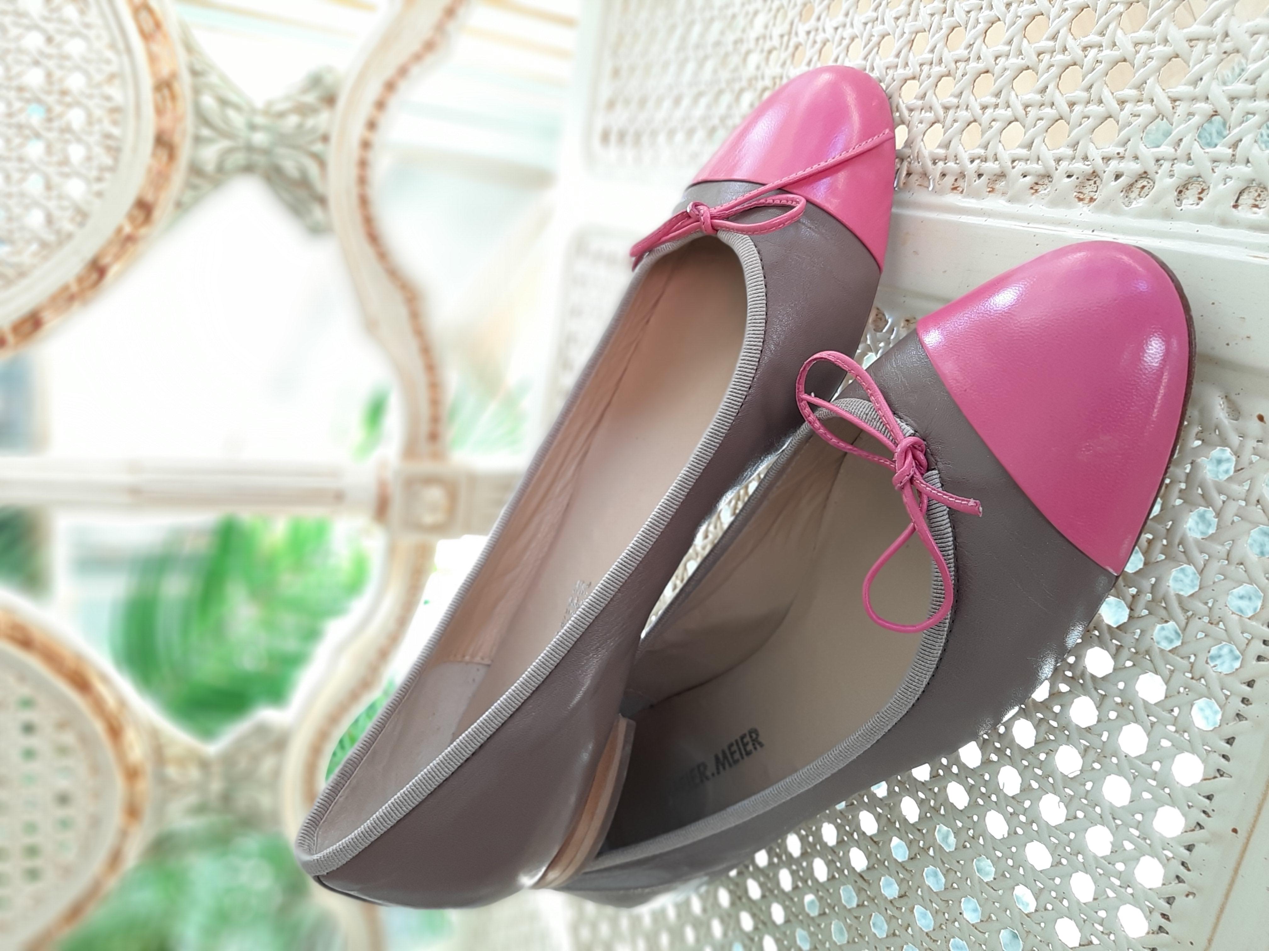 Schuhe MEIER.MEIER Gr. 39 1/2