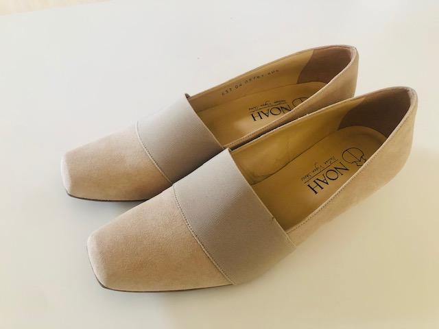 Schuhe Noah