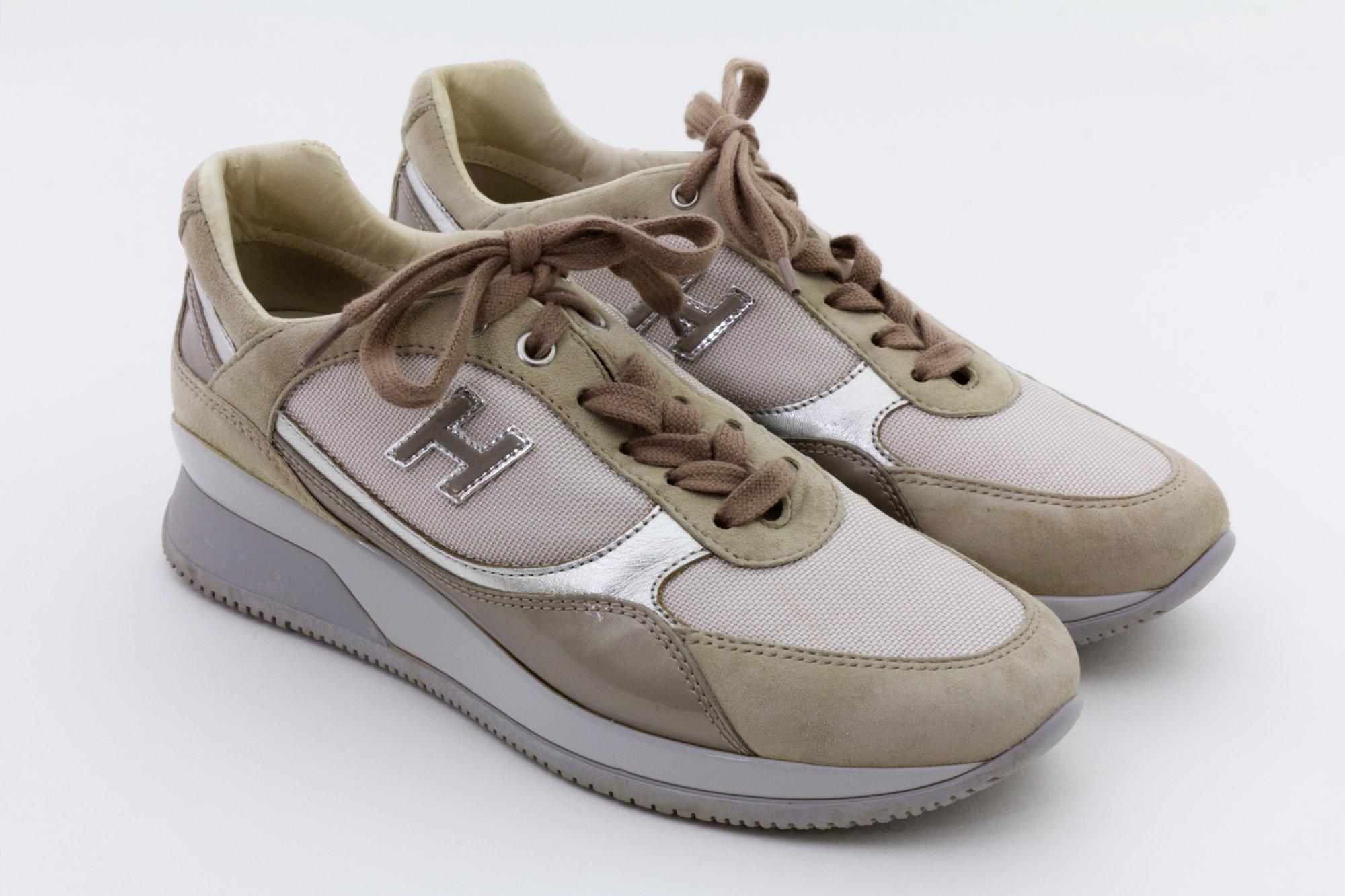 Second Hand Schuhe Hogan Nr.36
