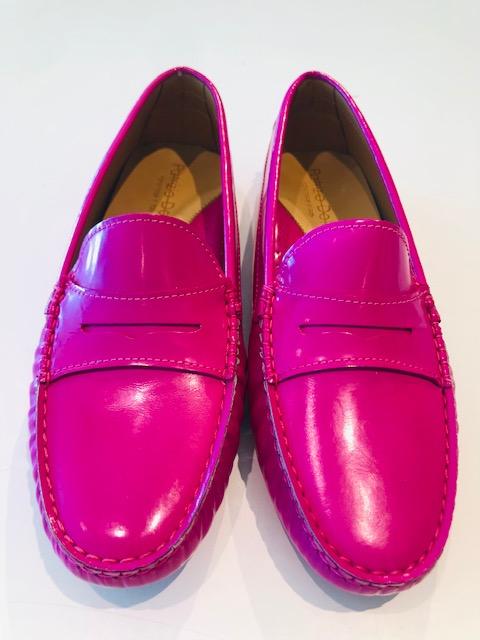 Schuhe Patrizio Dolci Gr. 39