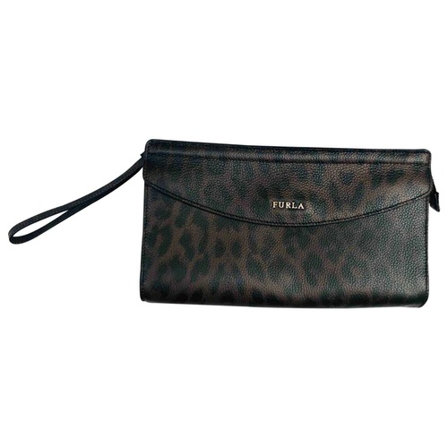 Furla Leder Clutches