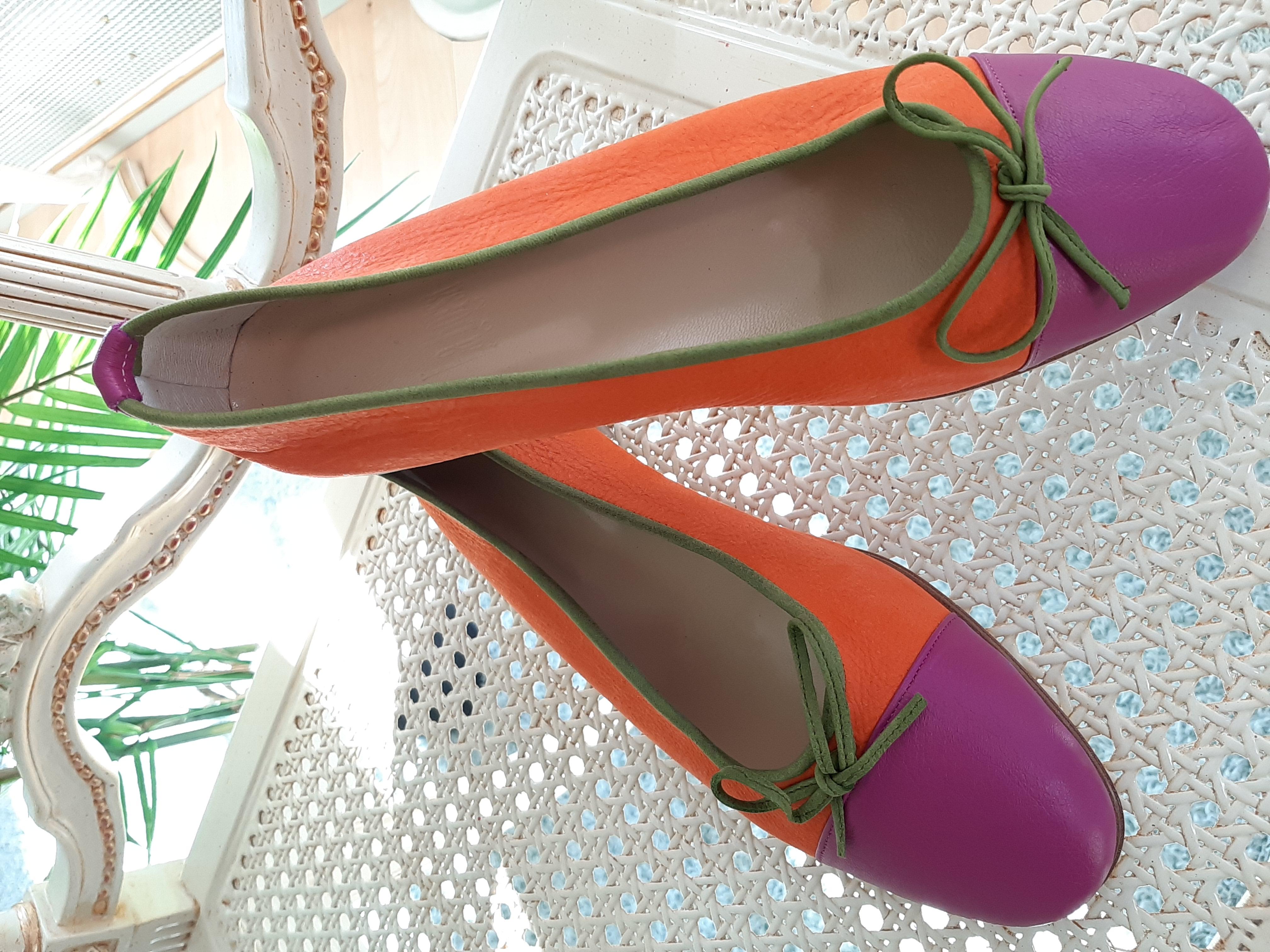 Schuhe La Borsa 39  1/2
