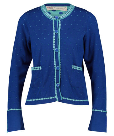 MAISON COMMON  Strickjacke