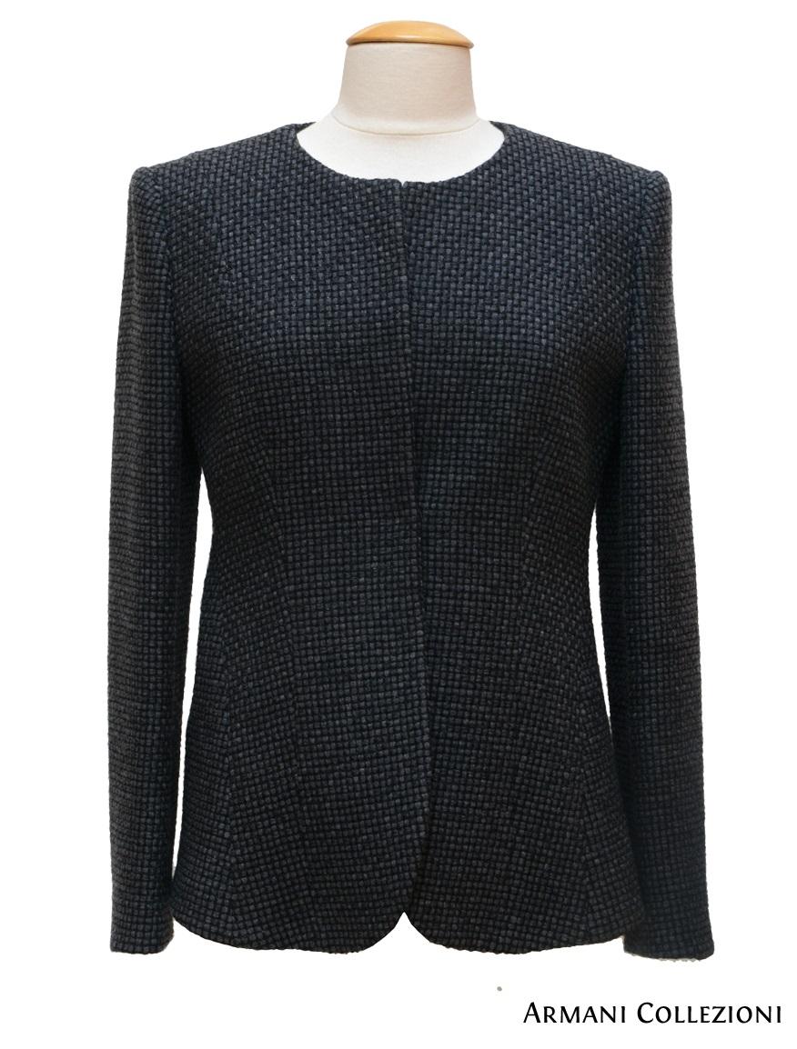 Armani Collezioni Blazer Wolle