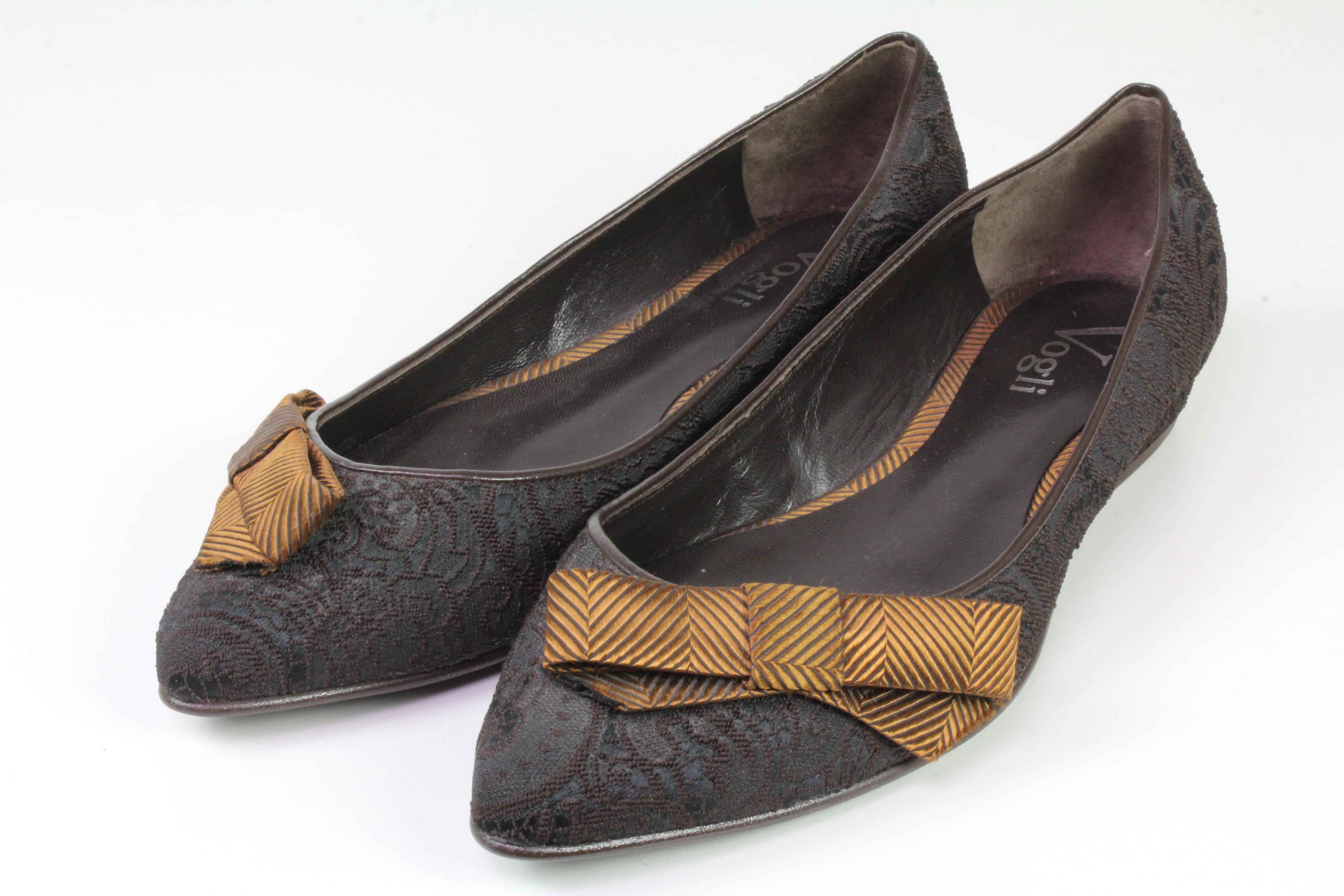 Vogli Schuhe Ballerina