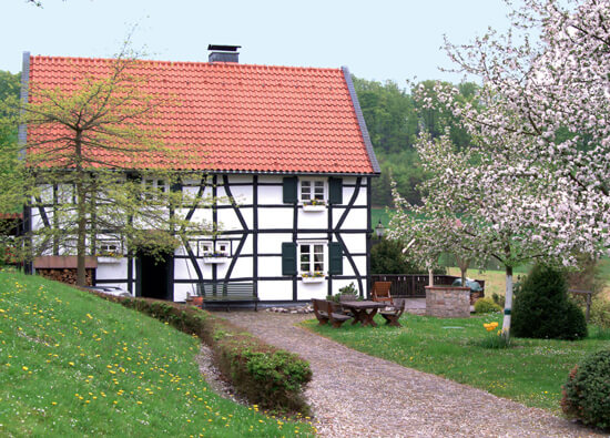 Image <p>Liebevolles Landhaus</p>