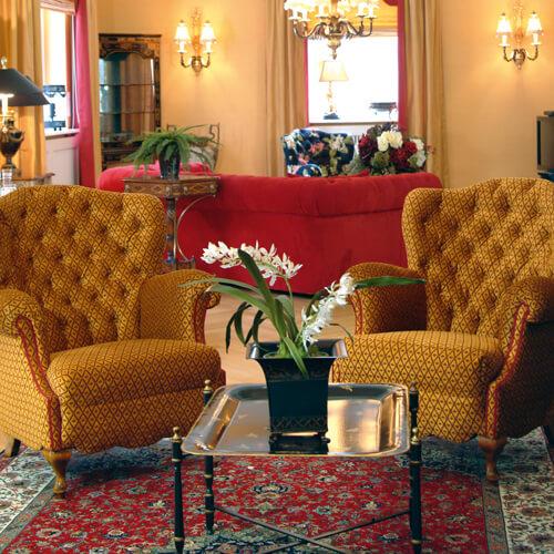 Image Ein verwirklichter Wohntraum - Eleganz im Stadthaus