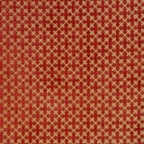 stoff-rot-gold-gemustert-parker-knoll-a-2832-01