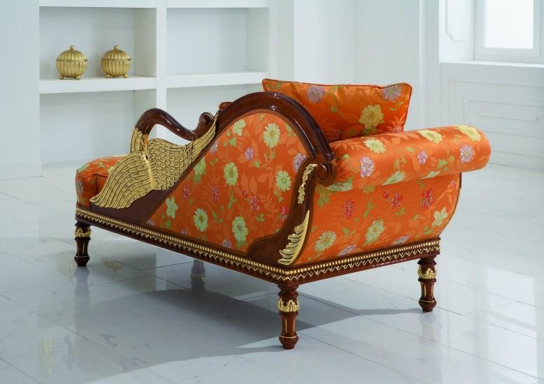 recamiere-klassisch-finkeldei-luxor-orange-285