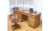 schreibtisch-klassisch-leder-glasplatte-holz-am-classic-6501