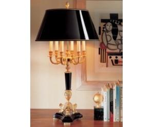 tischlampe-klassisch-schwarz-bronze-holz-laudarte-tamiri
