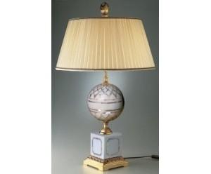 tischlampe-klassisch-weiss-bronze-mosaik-laudarte-m-olea