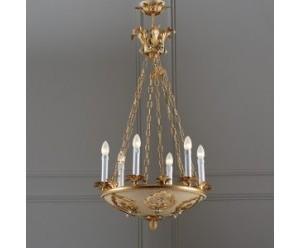 deckenlampe-barock-creme-ketten-5-kerzen-epoca-1385d55