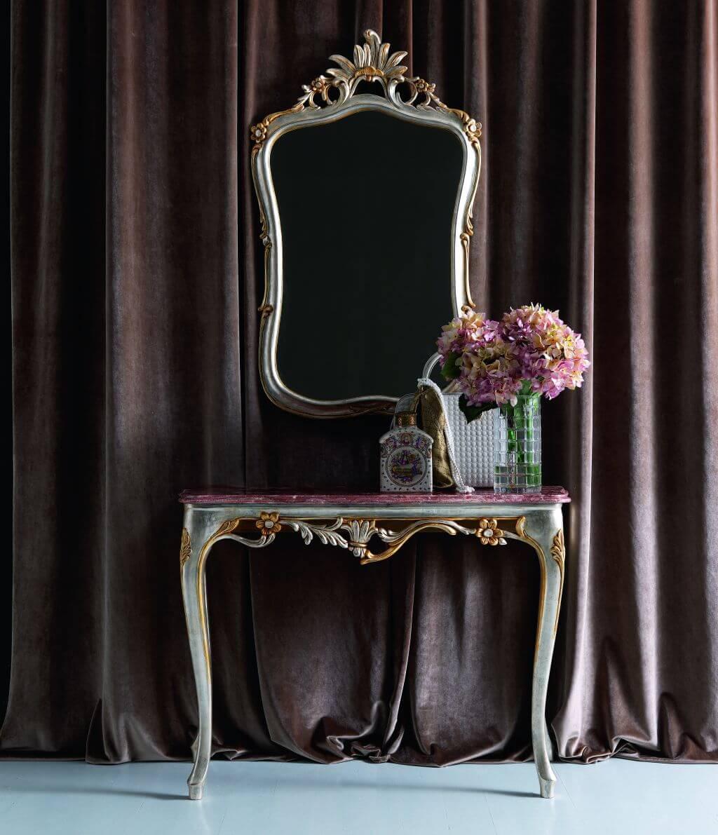 konsole emilia ph nix sch ner leben. Black Bedroom Furniture Sets. Home Design Ideas