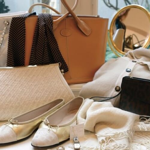 Image Online Second Hand-Shop: <br>Mode & Schmuck